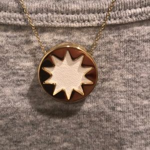 House of Harlow 1960 Sunburst Necklace - Small